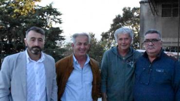 La Cooperativa tra Produttori Agricoli di Colle del Marchese presenta l'olio nuovo