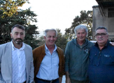 The Cooperative Colle del Marchese presents the new oil